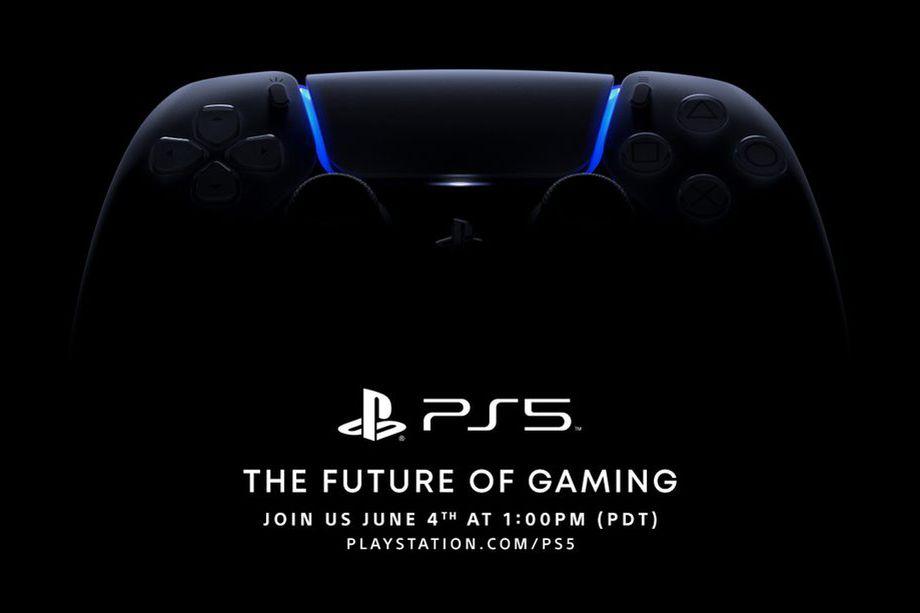 PS5 Tanıtım tarihi belli oldu.