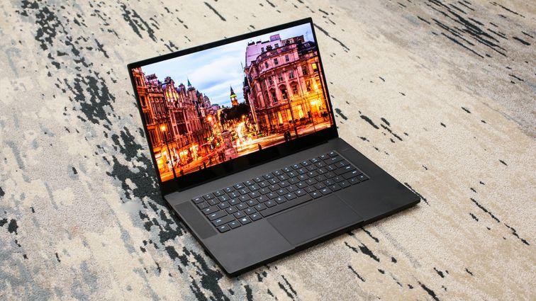 En iyi laptop modelleri 2020 - Razer Blade 15 Advanced