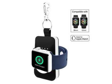 Apple Watch için Anahtarlık Power Bank | Tayfunca Teknoloji