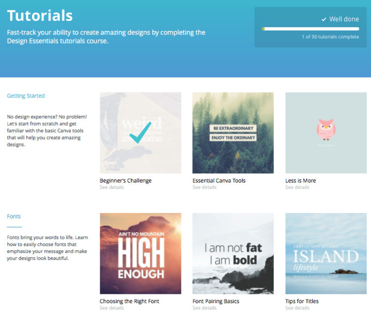 TAYJERS BLOG | USE CANVA DESIGN TUTORIALS TO LEARN PHOTOSHOP FREE ONLINE
