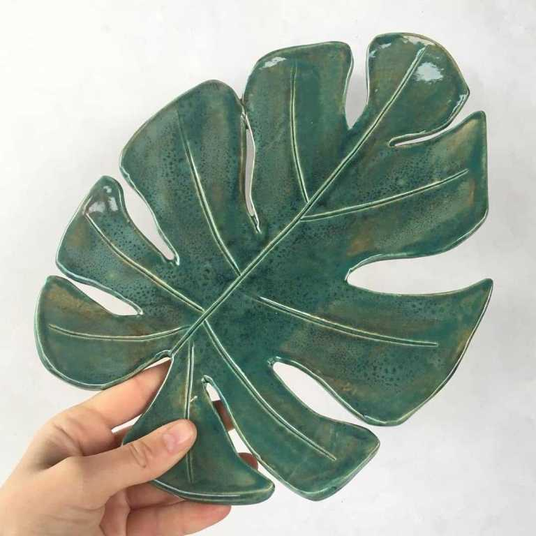 Керамика от Дарьи