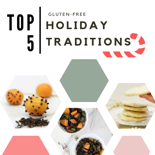 5 Gluten-Free Christmas Traditions