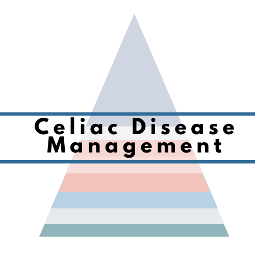 Celiac disease Management - It's not as simple as following a gluten-free diet - Tayler Silfverduk, DTR - what is celiac disease and why is it more than just eating a gluten-free diet? Celiac disease challenges, celiac disease diet compliance, gluten free diet compliance, celiac education, celiac disease education, celiac life, gluten-free life