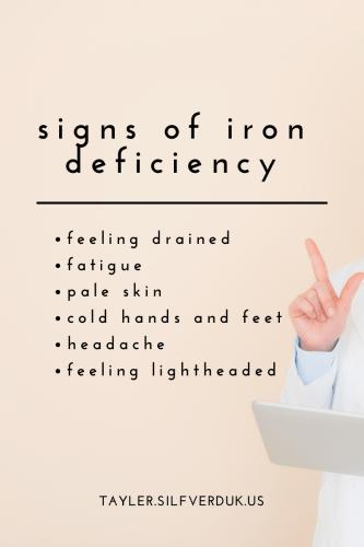 iron is a common gluten-free diet nutrient deficiencies -celiac iron deficiency anemia, low iron status, signs of low iron, signs of iron deficiency, iron deficiency anemia and celiac, low iron and celiacGluten-free Iron Rich Foods, - Tayler Silfverduk, celiac dietitian