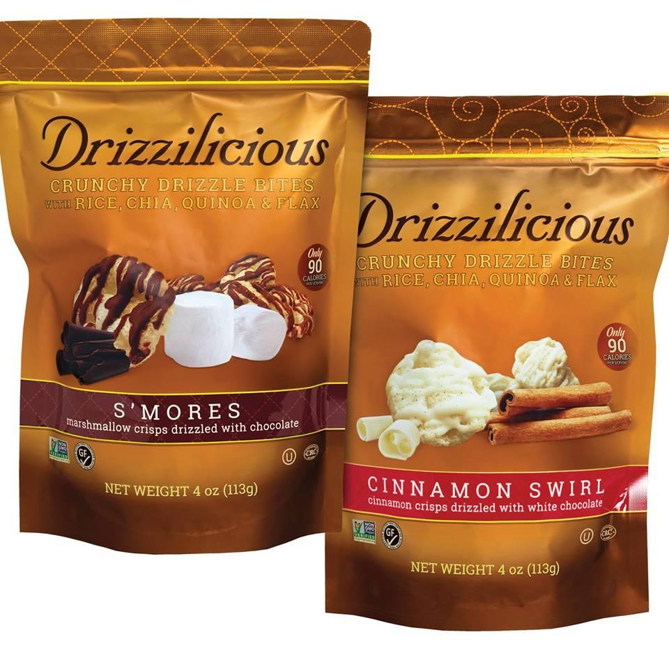 Drizzilicious - Gluten-Free Stocking Stuffers