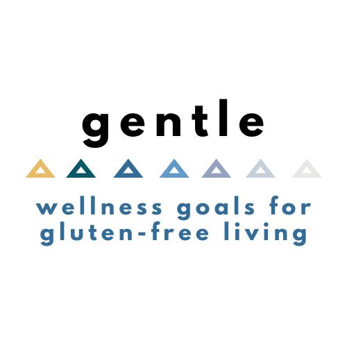 Wellness goals for Gluten-Free Living