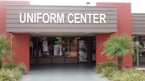 Uniform Center Online