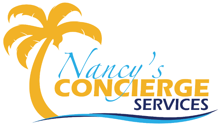 Nancy Scott of Nancy's Concierge Services