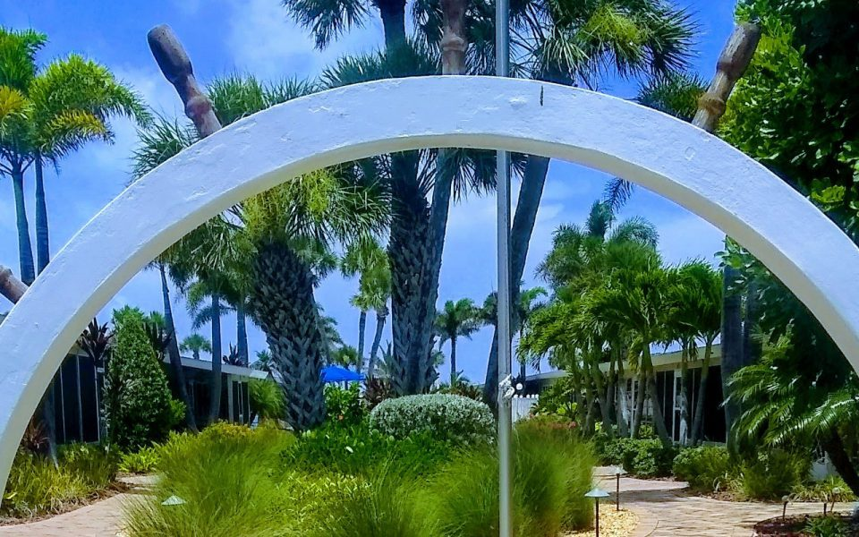Yacht Club Apartments Venice Beach Florida