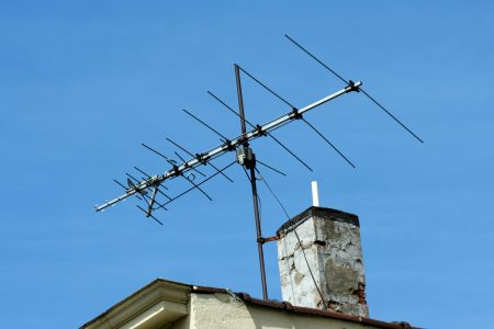TV Aerial Installation Glasgow