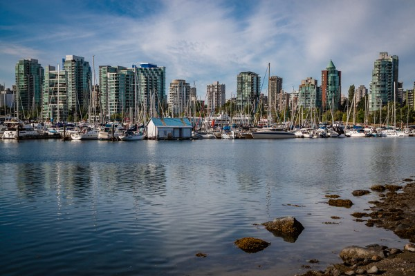Vancouver photography