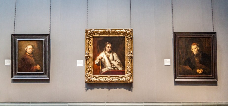 National Gallery Photography