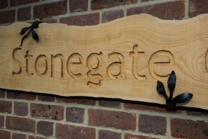 Stonegate School Brackets