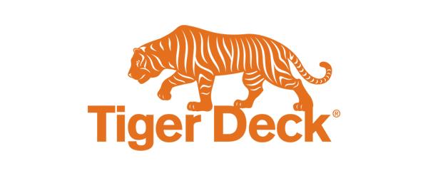 Tiger Deck