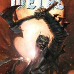 DC Comics Deluxe: Dark Nights: Metal