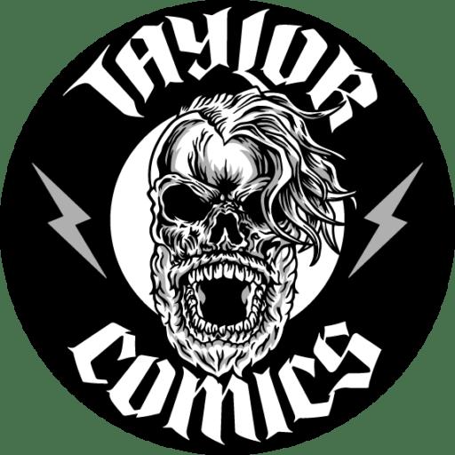 Tienda Taylor comics | Tienda de comics en Chile | Historietas | comics importados | Tienda Online de Comics DC - Marvel | DC Comics | Marvel comics | Ecc | Norma | Panini | Smash