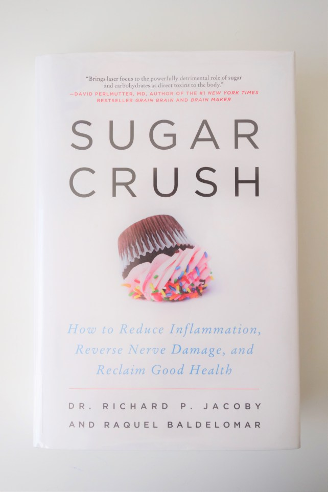 TayloredReads Monthly Book Review, Nutrition & Personal Growth