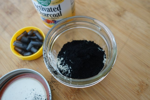 DIY Teeth Whitening and Mineralizing Toothpaste