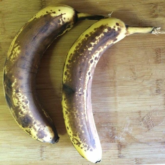 3 Ingredient Chocolate Banana CookIns