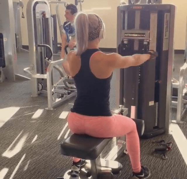 Build Lean Shoulders