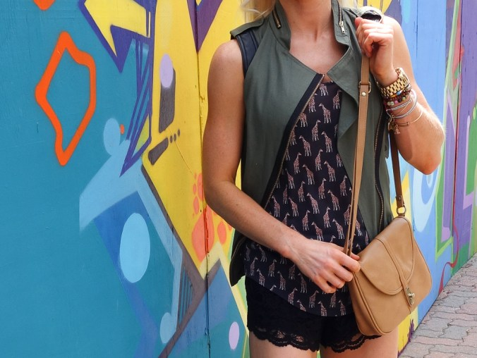 Fashion Friday: TayloredFitness