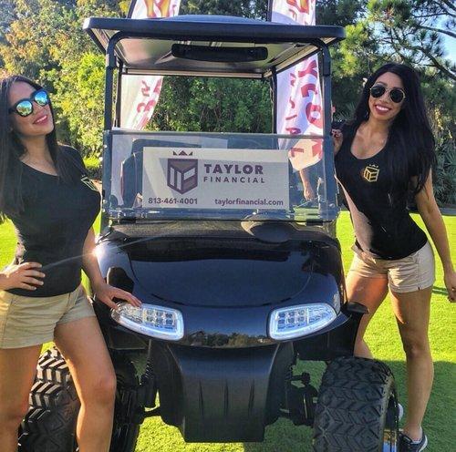 Westchase Charitable Foundation Golf Tournament