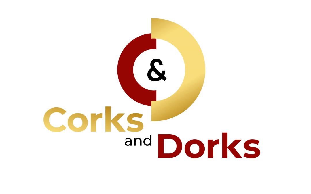 Corks and Dorks Vol 3
