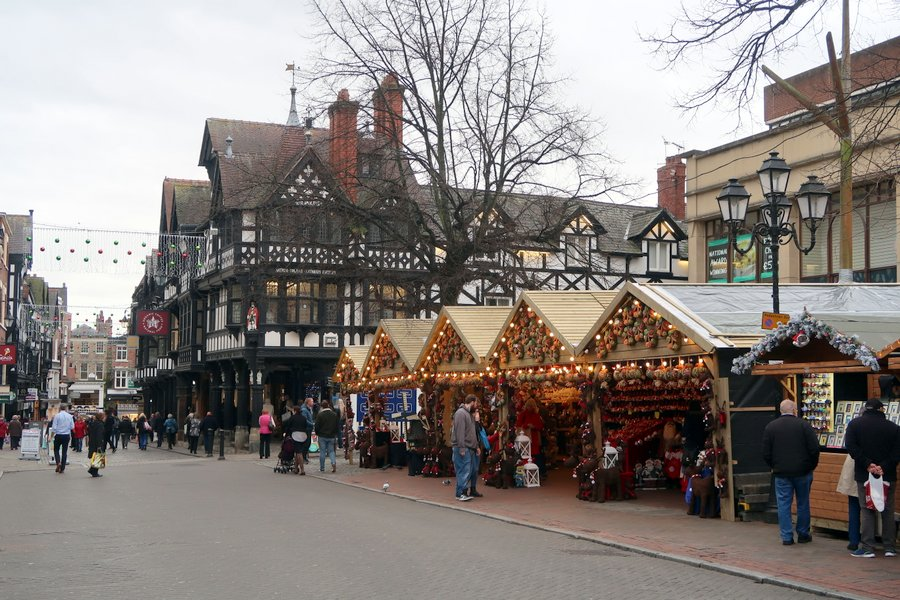 A Family Visit To Chester 7 Things To Do And See Taylor