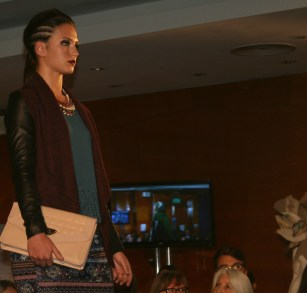 Cardiff Fashion Week 2013