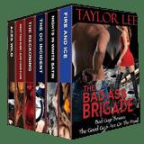 The Bad Ass Brigade