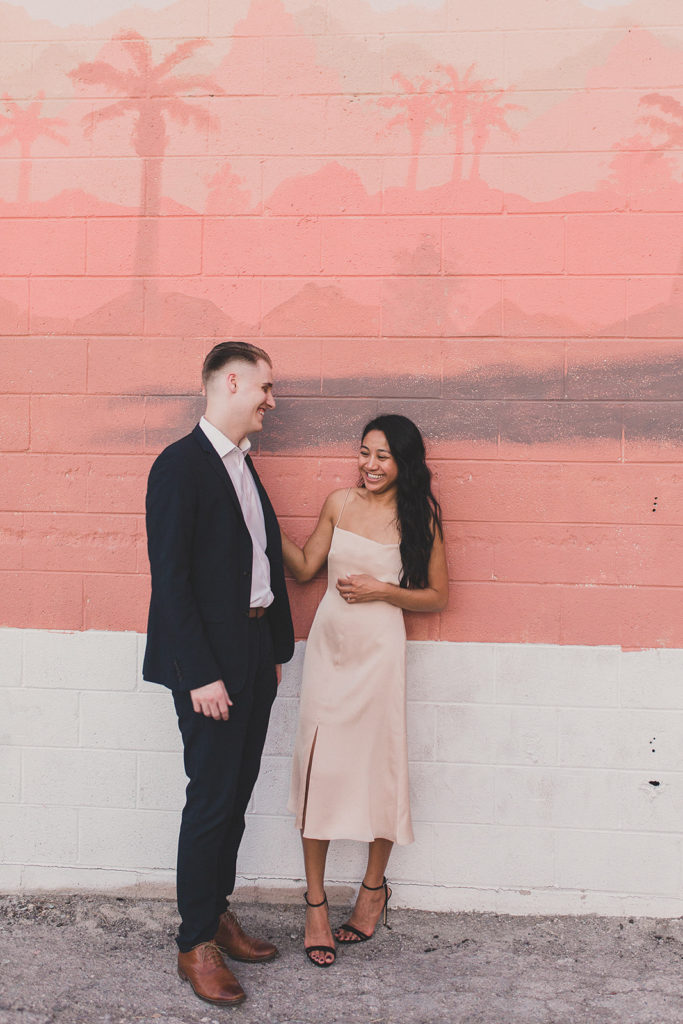 engagement session by Taylor Made Photography