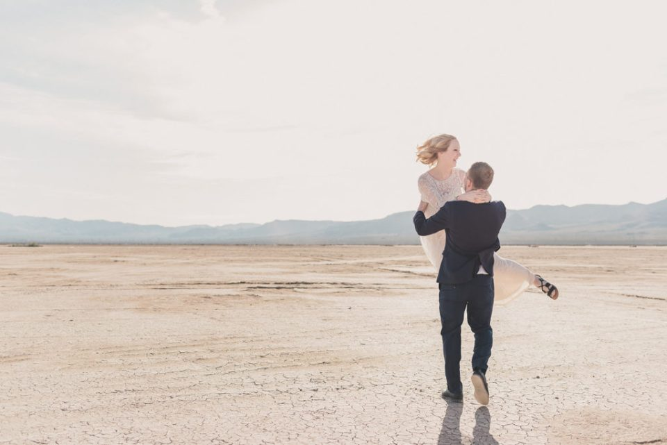 Taylor Made Photography captures newlyweds celebrating elopement