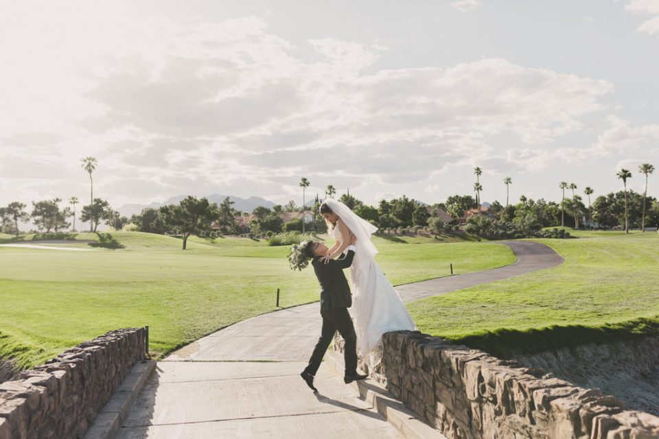 Canyon Gate Country Club wedding photos by Taylor Made Photography
