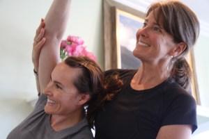 Pilates Instructor in Calgary