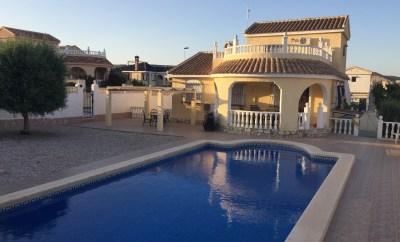 Camposol Villa