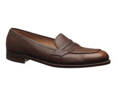 Bespoke men's shoes