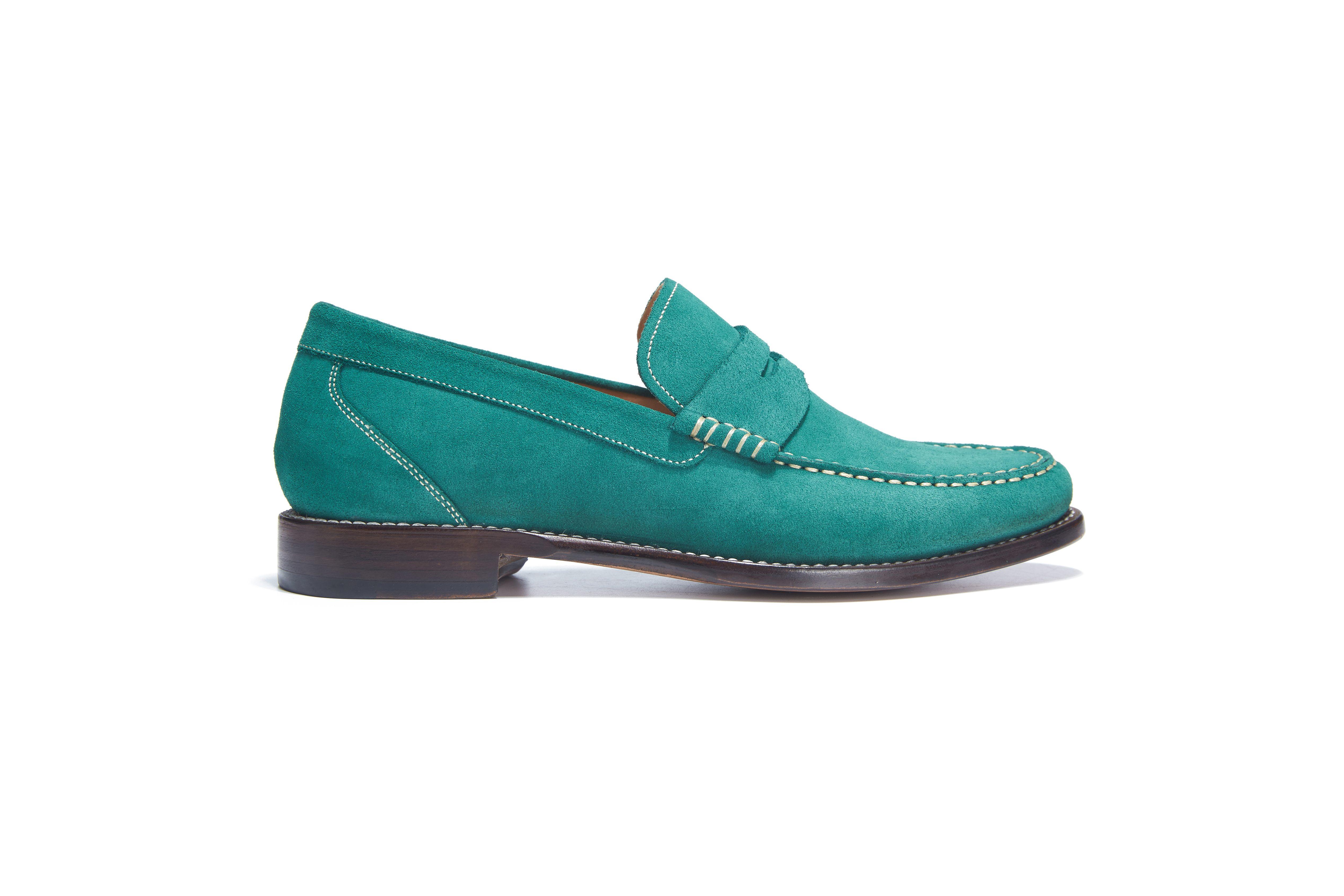 WESLEY – Turquoise