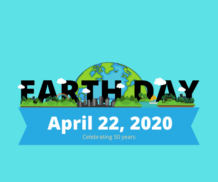 Earth Day 2020 - Welcome to City of Taylor Mill