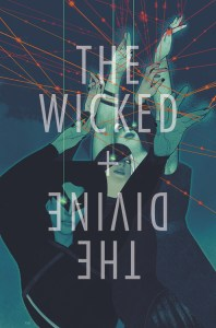 IRVING VARIANT THE WICKED + THE DIVINE