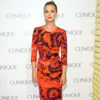 NEW YORK, NY - JUNE 18: Emily VanCamp attends Dramatically Different Party Hosted By Clinque at 620 Loft & Garden on June 18, 2013 in New York City. (Photo by Astrid Stawiarz/Getty Images)