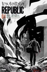 Publisher: IMAGE COMICS (W) Gabriel Hardman, Corinna Bechko (A/CA) Gabriel Hardman Starving and homeless on the streets of Maidstone, Maia finds refuge with a charitable stranger. But will she be betrayed when he discovers her identity? After the chaos last issue, will reporter Croger Babb finally catch a break? Item Code: APR150646