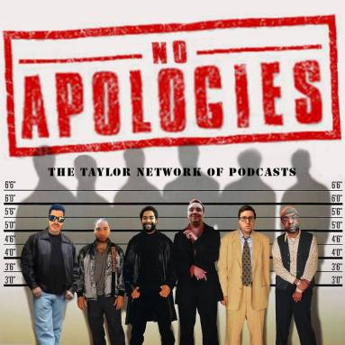 No Apologies podcast