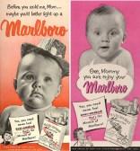 Marlboro Smoking Advert (Inspiration Feed)
