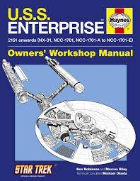 U.S.S Enterprise: Star Trek