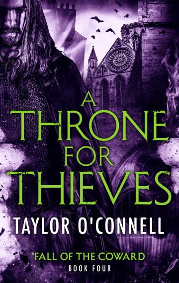 A Throne For Thieves