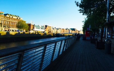 15 Songs to Explore Ireland By
