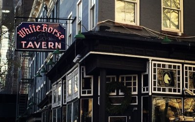 A Beginners Guide to 20th Century Bohemian Greenwich Village