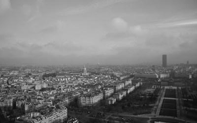 Paris – Take The Stairs