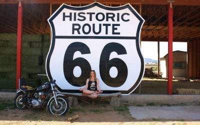 The Ultimate Route 66 Playlist