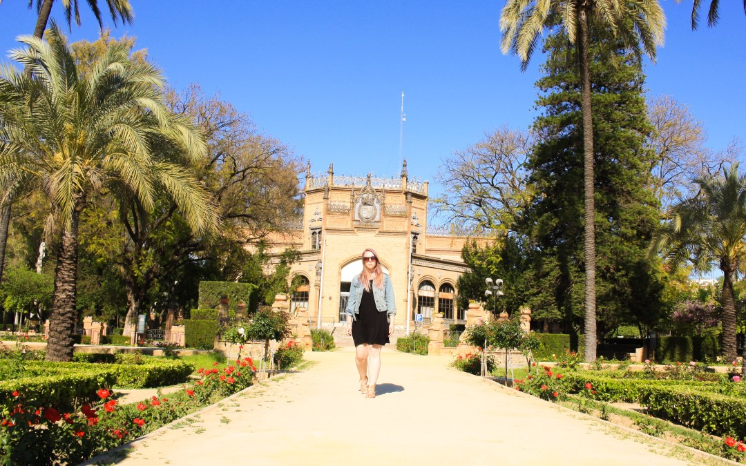 Stumbling Upon Semana Santa (Holy Week) in Seville